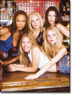 Coyote Ugly Variety