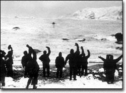 Shackleton S Antarctic Adventure Variety