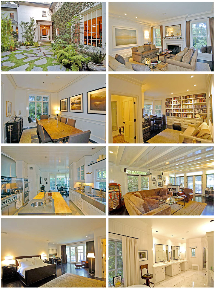 Jessica Simpson S House Of Rotating Celebrities Variety