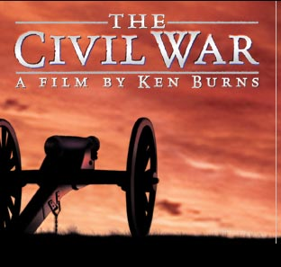 Civil war-ken burns