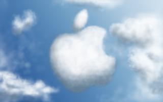 Apple_cloud