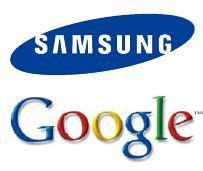 Samsung-google-logos