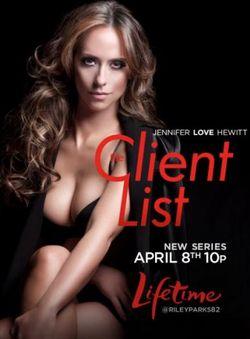 Clientlist
