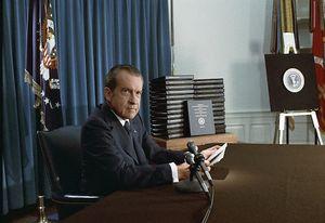 Nixon-watergate
