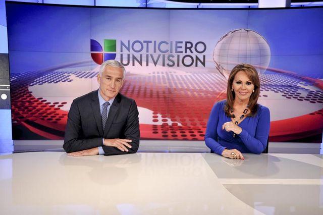 Noticiero-Univision