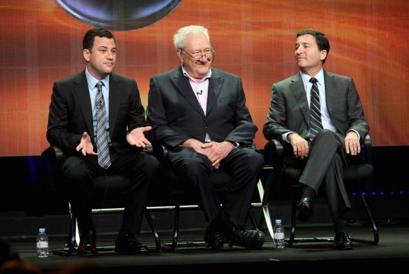 Emmy panel