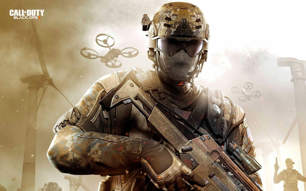 Robert Downey Jr Call Of Duty Black Ops 2 Promo Calls Up Stars Variety