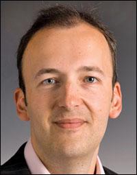 Society of London Theater CEO Julian Bird