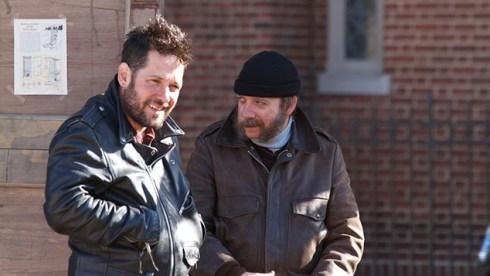 Almost Christmas - (USA) – World Premiere, Narrative - SPOTLIGHT SECTION