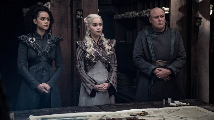 'Game of Thrones:' 8 Shocking Moments