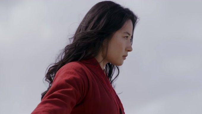 'Mulan' Release Delayed in Wake of