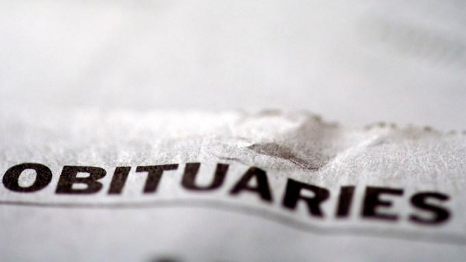 obituaries obits