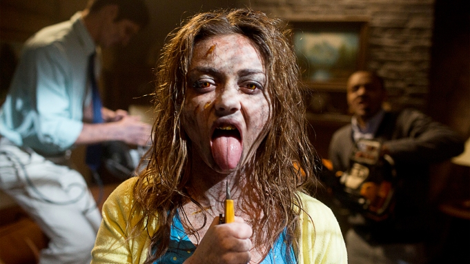 Film Review Scary Movie 5 Variety