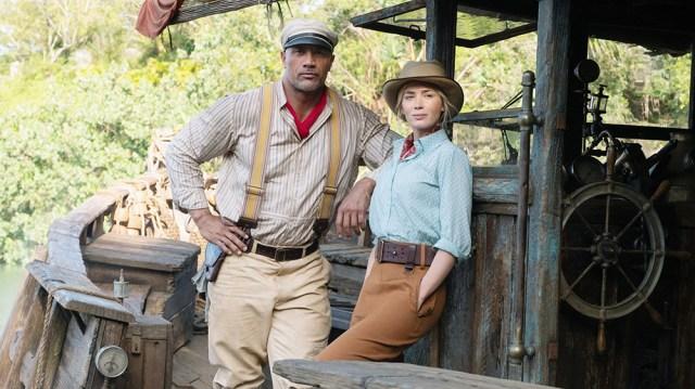 Box Office: 'Jungle Cruise' Swinging to $25 Million-Plus Debut.jpg
