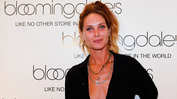 Erin Wasson Joins Rihanna S Styled To Rock As A Mentor Variety