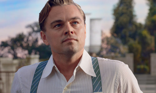 Luhrmann 'Great Gatsby': Variety critics review DiCaprio film - Variety