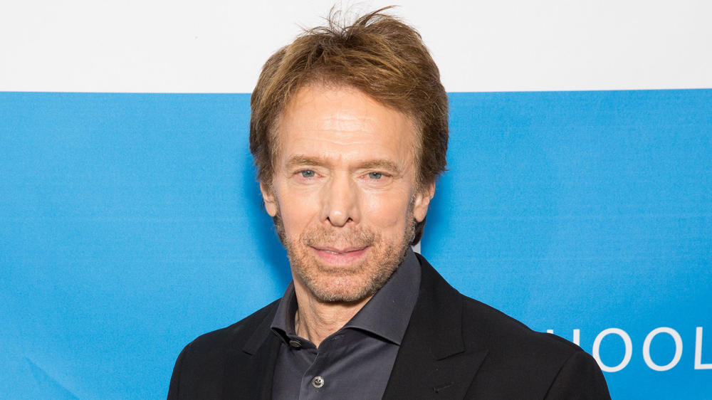 Paramount Won't Renew Deal With Jerry Bruckheimer (EXCLUSIVE)