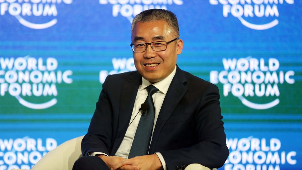 China Media Capital Raises Nearly $1.5 Billion From Alibaba, Tencent -  Variety