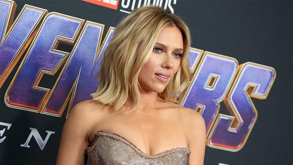 Johansson how scarlett weigh does much Scarlett Johansson