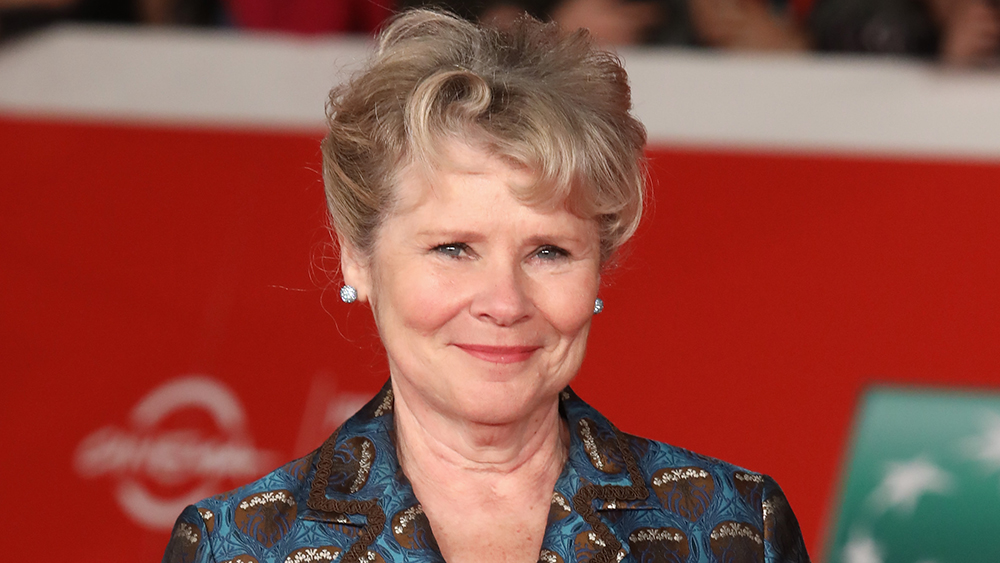'The Crown' Will End After Season 5 With Imelda Staunton as Queen Elizabeth