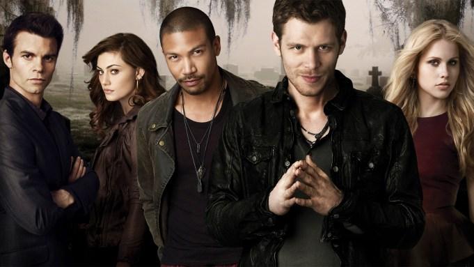 The Originals CW