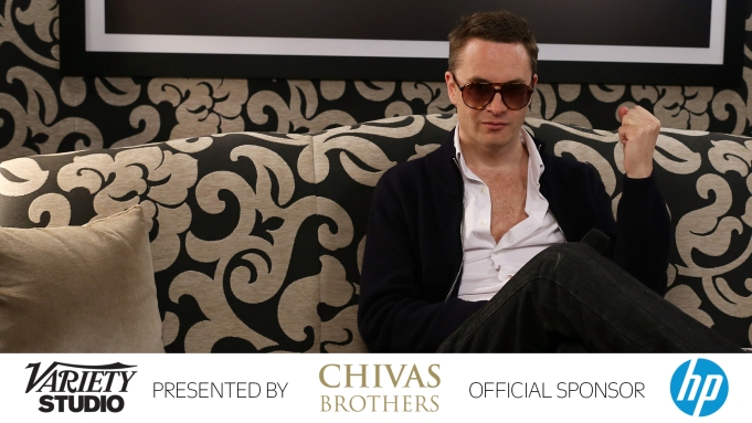 Nicolas Winding Refn Compares Hollywood to