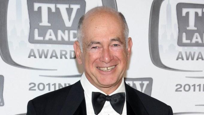 Gary David Goldberg dead