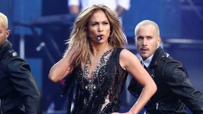 Jennifer Lopez's Turkmenistan Performance: Why Are