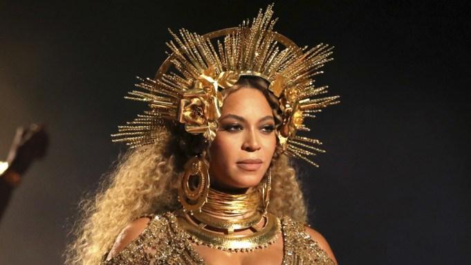 Beyonce Coachella 2017