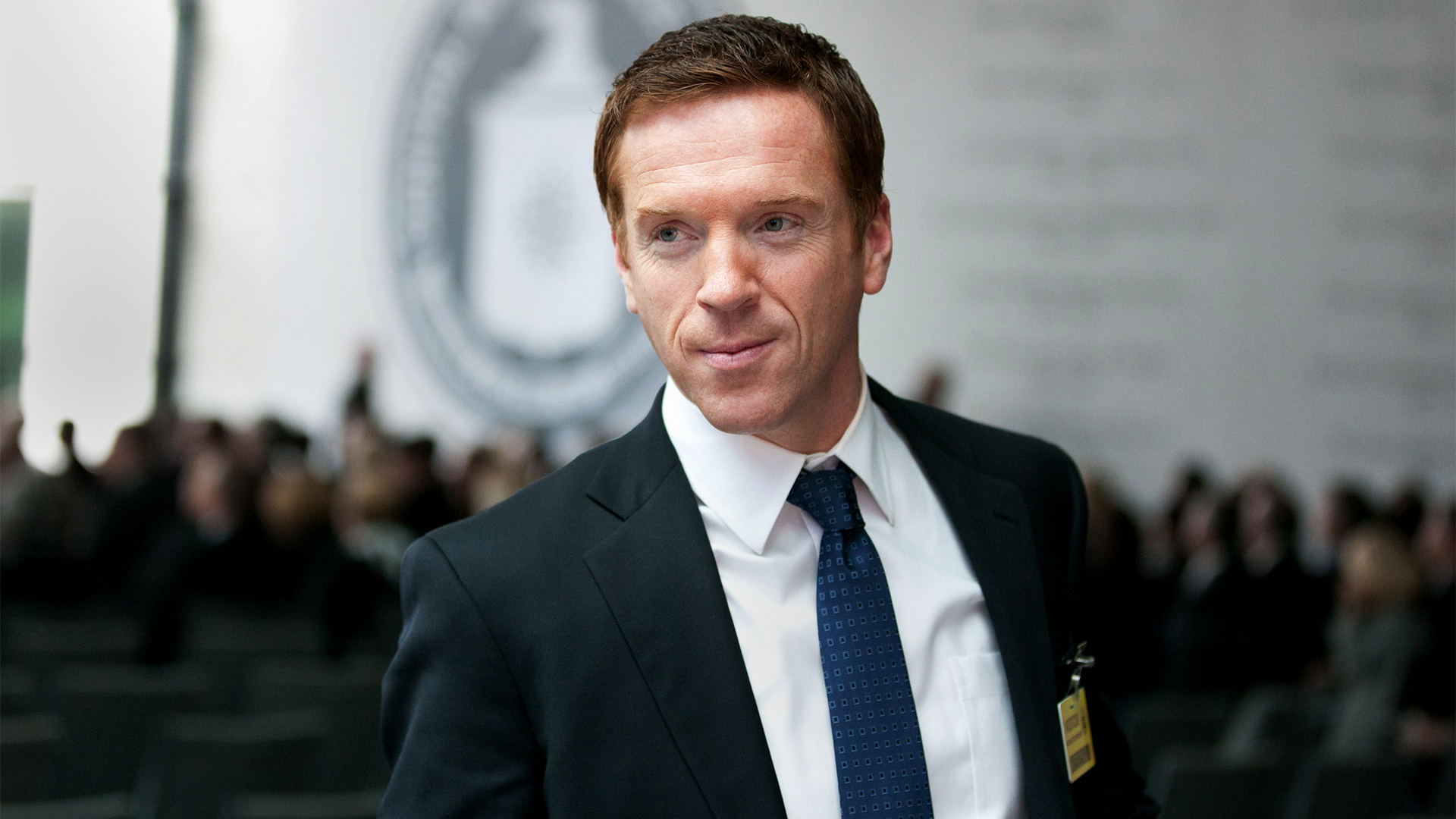 Damian Lewis Set to Star as Henry VIII in 'Wolf Hall ...