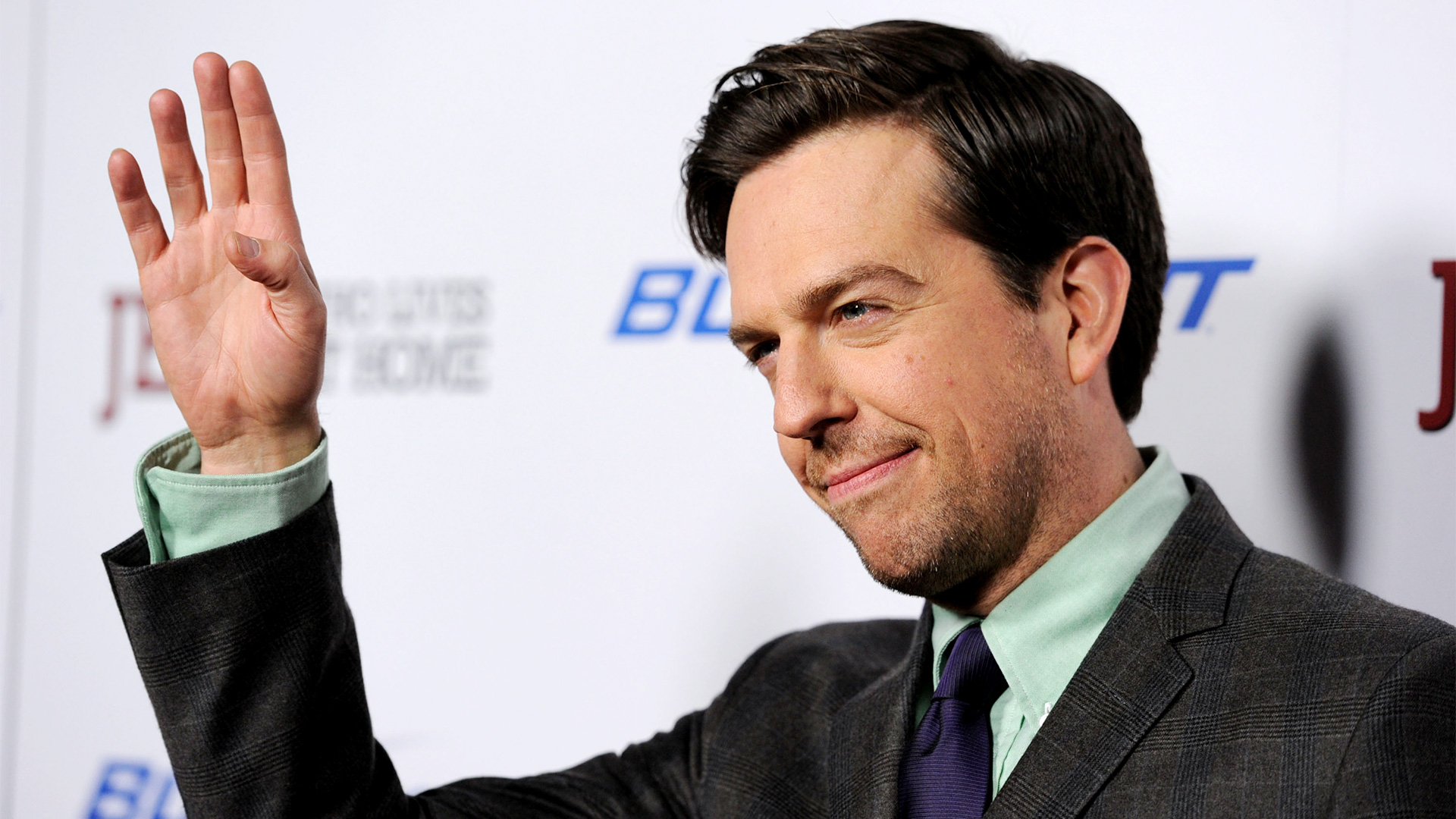 Ed Helms To Star In THE NAKED GUN Reboot - YouTube