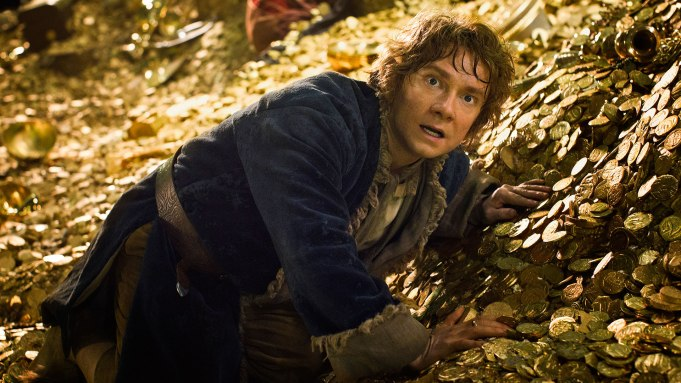 """Preview Review: """"The Hobbit: The Desolation"""
