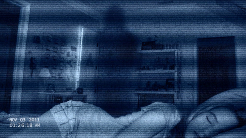 Box Office: 'Paranormal Activity' Sequel Shakes the Business, 'Steve Jobs'  Goes Wide - Variety
