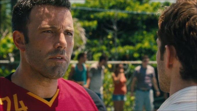 'Runner Runner' Film Review: Affleck shines