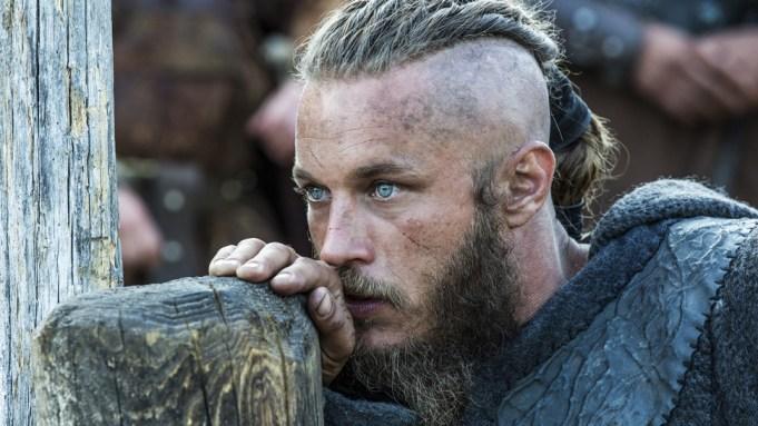 Vikings Season 4 Midseason Premiere Return Date Set For November Variety