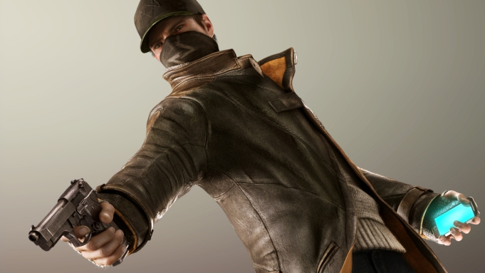 Smart Promo: 'Watch Dogs' Campaign is
