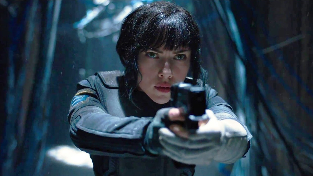 Ghost in the Shell' Review Round-up: What the Critics Are Saying - Variety