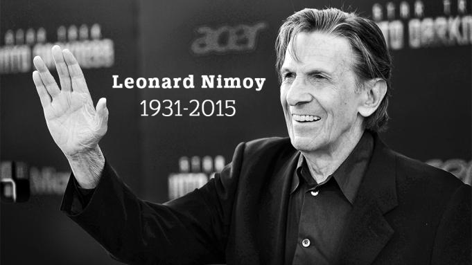 Leonard Nimoy Dead