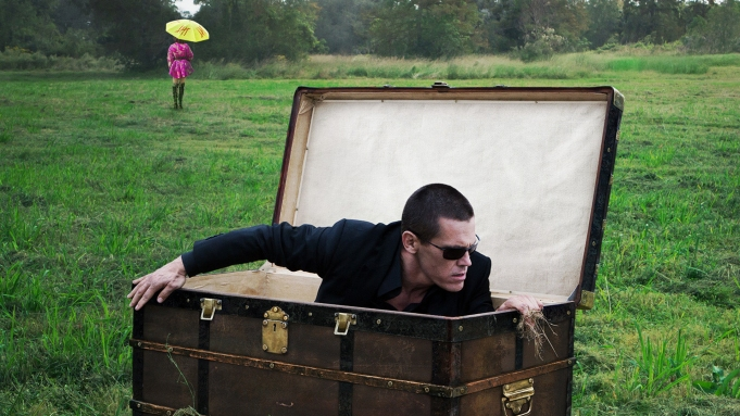 'Oldboy' Preview Review