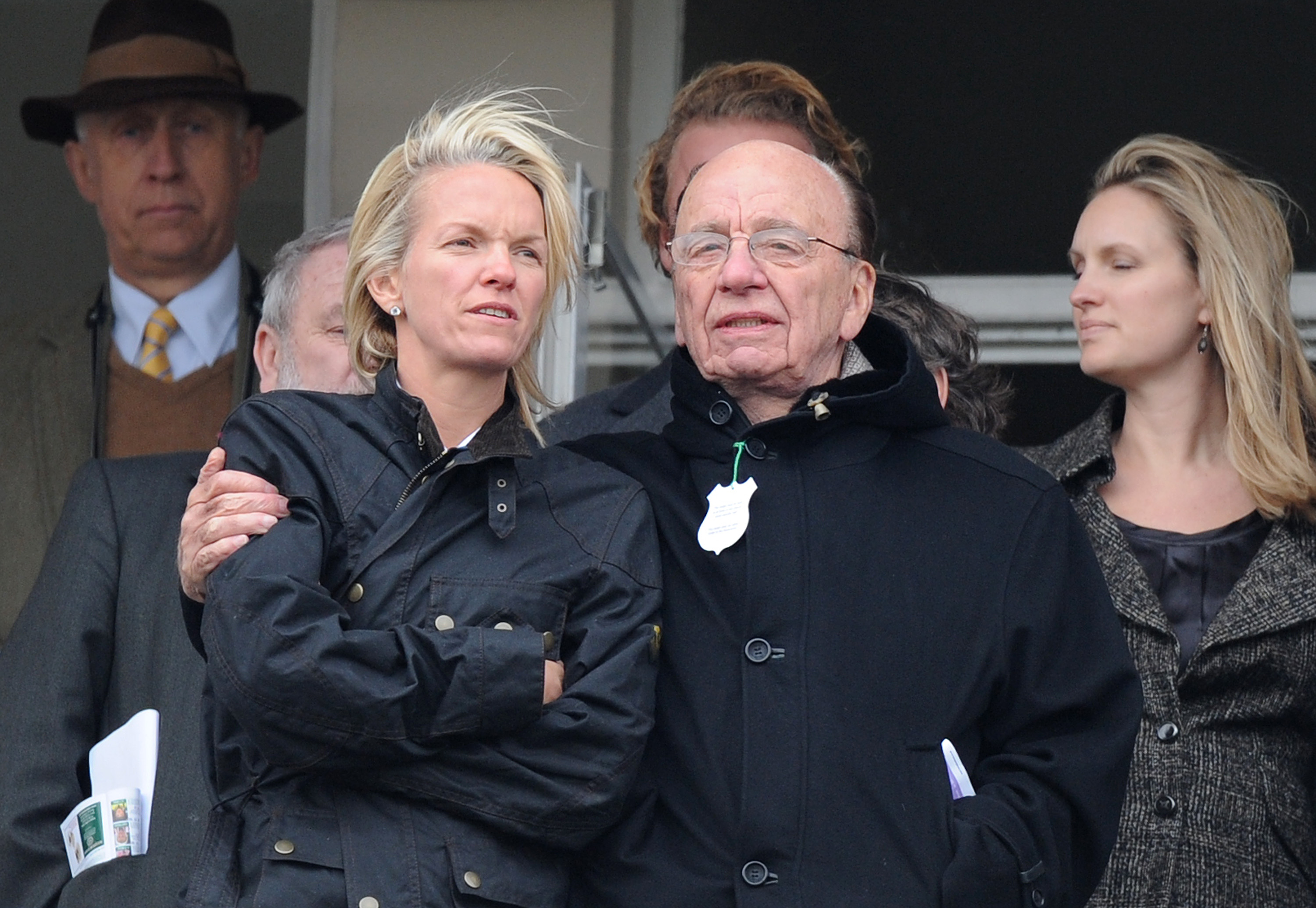 Elisabeth Murdoch: Staying Firmly Out of the Family Business