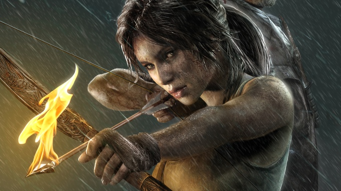 'Tomb Raider' Versus 'Uncharted:' Consoles Bet