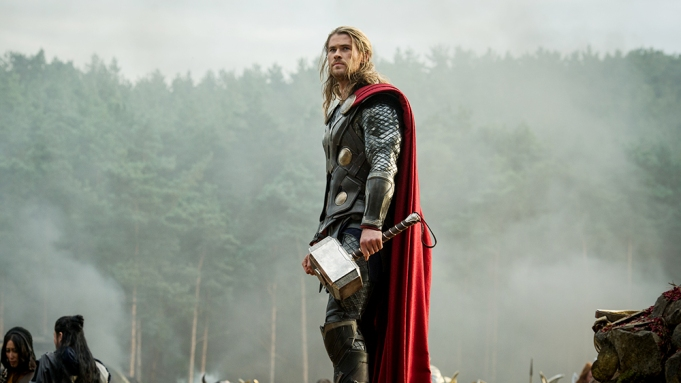 'Thor' Trailer: Marvel Releases Second Teaser