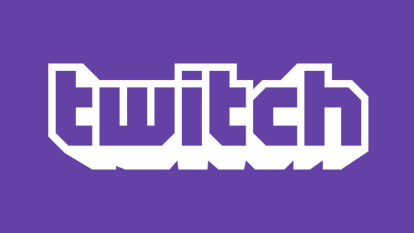 Twitch to live stream game content