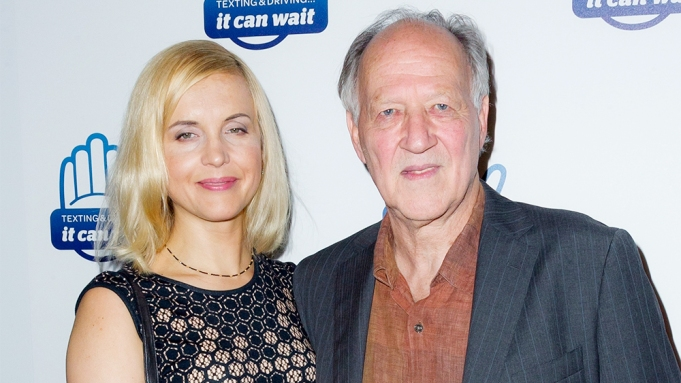 Werner Herzog One Second To The