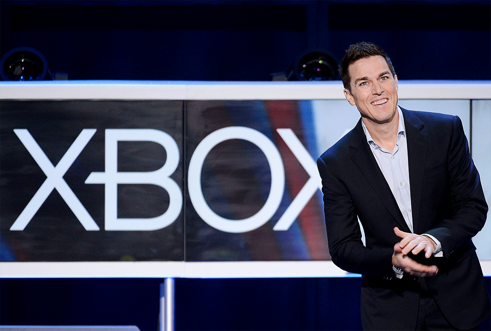 EA Sports' Andrew Wilson Named New CEO of Electronic Arts