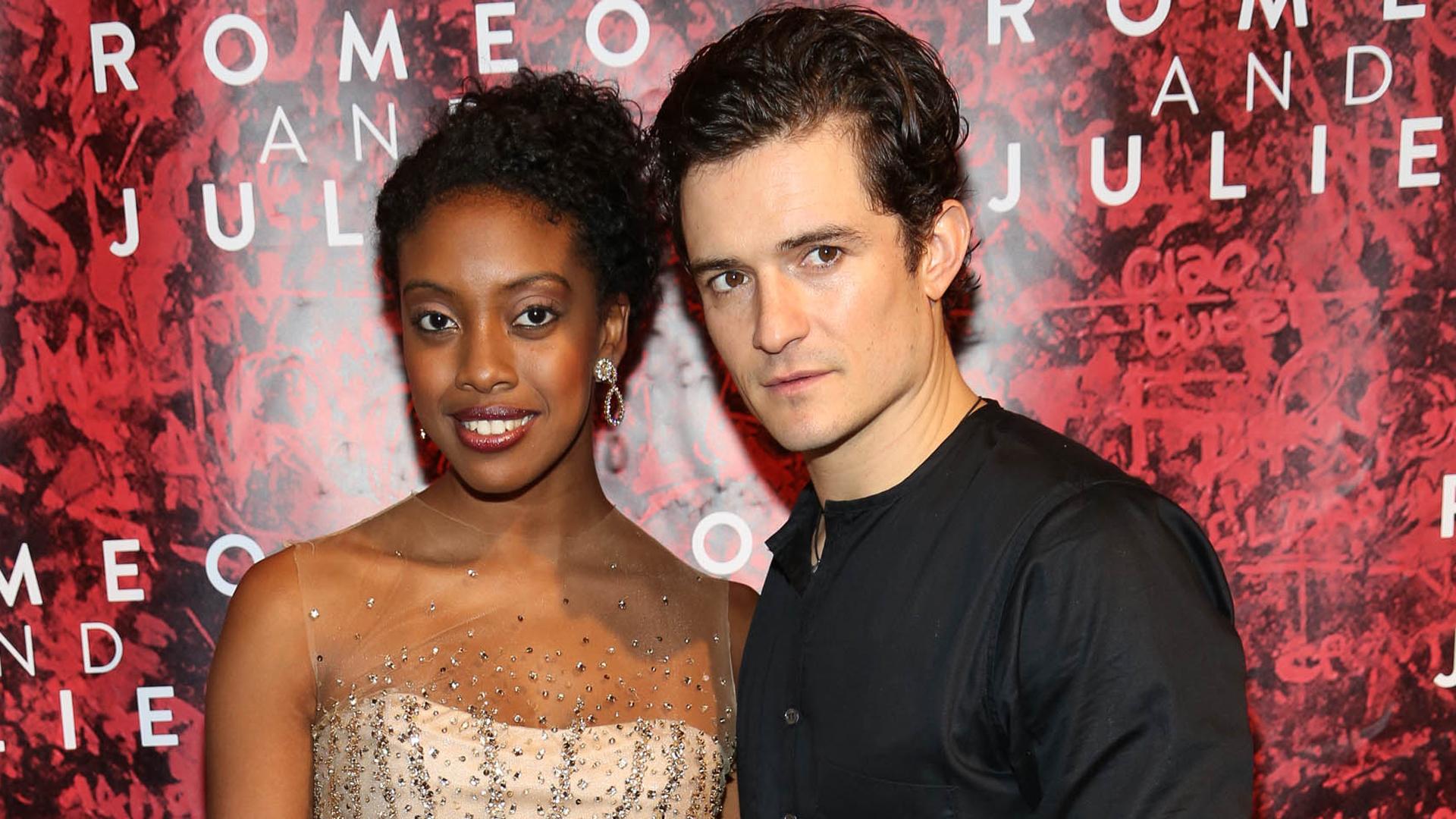 Romeo şi Julieta', cu Orlando Bloom, pe 1 aprilie în Bucureşti