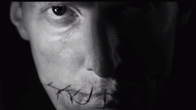 JJ Abrams Stange -trailer