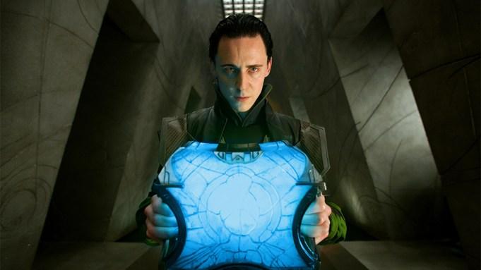 Tom Hiddleston: 'Thor' Villain Loki Takes