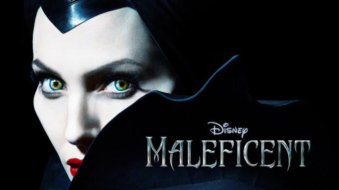 Disney's Maleficent Debuts Lana Del Rey