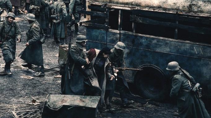'Stalingrad' Producer Alexander Rodnyansky Ramps Up